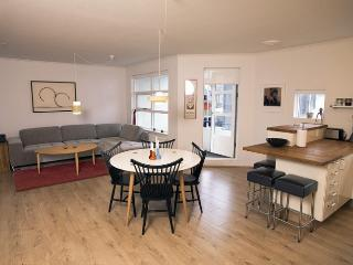 Great Central Apartment, Reikiavik