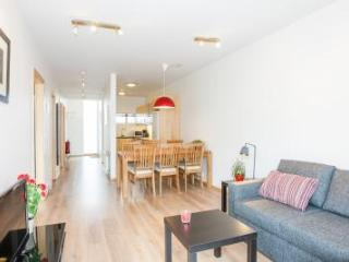 Njálsgata - One-Bedroom Apartment, Reykjavik