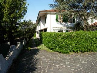 Villetta a schiera in zona verde e tranquilla, Ameglia