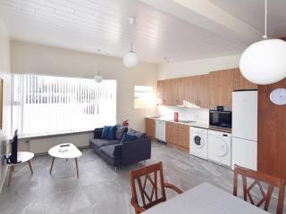 Nes Residence, Reykjavik