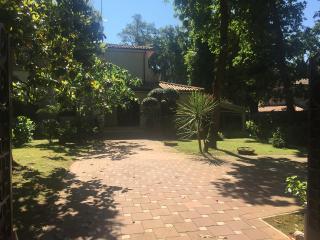 Villa immersa nel verde del Parco del Circeo, Sabaudia