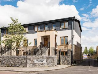 Spacious Gated Apt With Parking Close to the City, Dublin