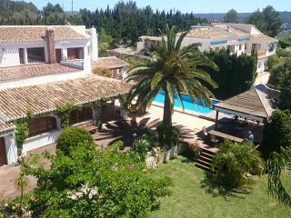 Villa Edgar, Javea