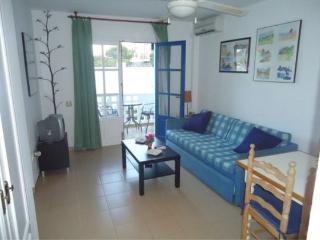 Apartamento un dormitorio, piscina comunitaria-pt, San Jose