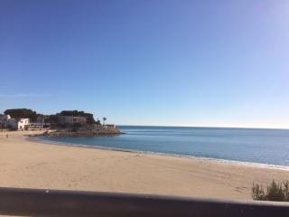 Duplex atico en L'Ampolla enfrente del mar