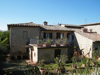 PASCOLO 2, San Gimignano