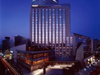 Rent In Tokyo's 'Soho' - Roppongi 302