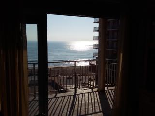 apartamento primera linea de playa, Sueca