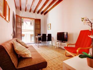 Cozy Tango 3 Apartment in the centre of Palma., Palma di Maiorca