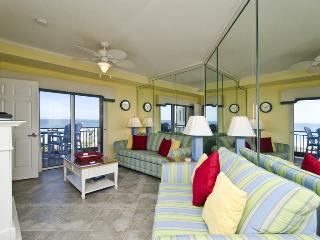 Westwinds 4752 - 6th floor - 2BR 2BA - Sleeps 8, Sandestin