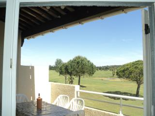 Lovely 2 Bed Apartment Overlooking Golf Course, Cap d'Agde