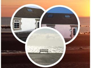 Ayrshire Seaside Cottage