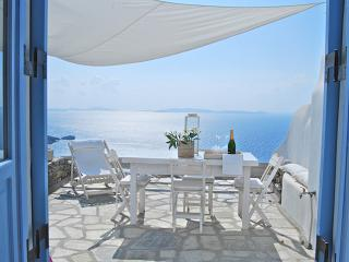 VILLA LAIR - Mykonos - Amazing view & private pool, Tourlos
