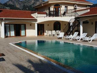 Plantation villa on the Mediterranean CoastDalyan