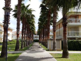 Appartement classe *** dans belle residence au calme, proche plage