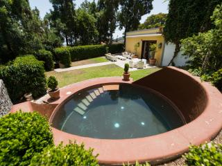 Villa Monte Lentiscal, Las Palmas