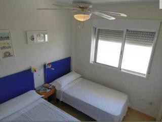 Apartamento zona bahia, Puerto de Mazarron