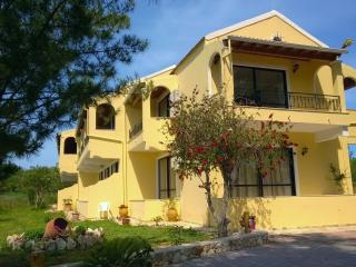 Charming Apts near the beach on Corfu island