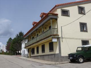 CASA RURAL JAVIER, Las Majadas
