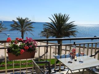 Wonderful sea View, Antibes