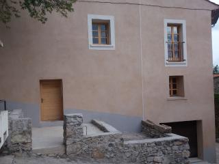 Les Tiers deux, Roquebrun