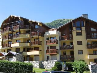 Chez Tichot Apartment in Bourg St Maurice, Les Arcs