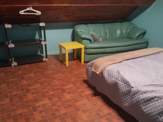 appartement tout meuble