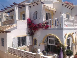 Casa de Rosas, Villamartin