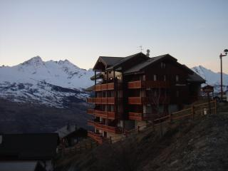 Chez Tichot Apartment Vallandry