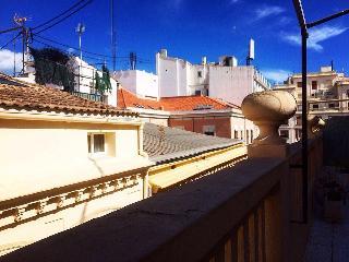 Attico nel centro storico, Valencia