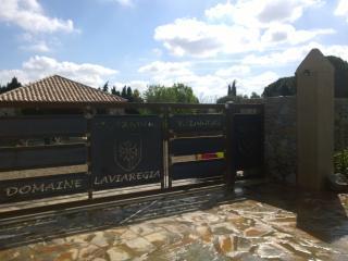 Chalet Oliva, Perpignan