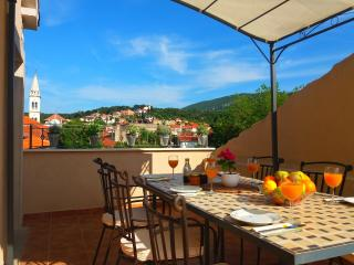 Perfect dalmatian stone house - Jelsa (Hvar)