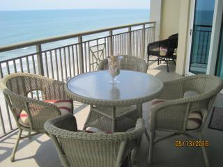 1104 Direct Oceanfront - Corner Upgrade, Noord Myrtle Beach