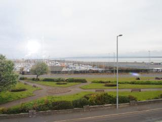 OPEN 2016 - Wood Place - 2 bedroom apartment, Troon