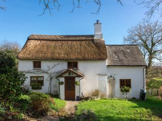 Damson Cottage, Quintessential Dartmoor Thatch, Lifton