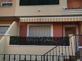 Beautiful 4 bed townhouse with shared pool, Los Alcázares