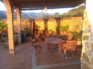 Peaceful room with a view, Alhaurín de la Torre