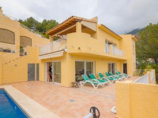 Villa Roca al Mar, Altea