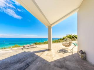 Contemporary 3 Bedroom Villa with Sea View, Tragaki