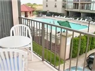 Brigantine Beachfront Condo - Reasonable Rates!