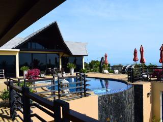 KOH SAMUI Villa NAAMTAO piscine privée, Bophut