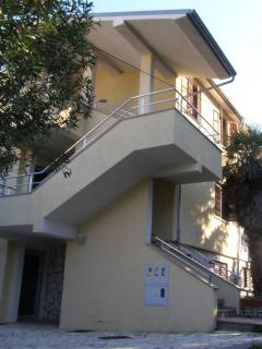 Apartment Rajka 2+2, Premantura