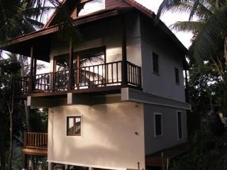 3 bedroom villa with exquisite sunset views, Ko Phangan