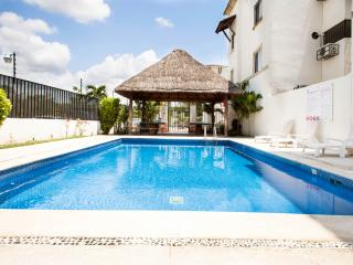 All Furnished Condo Playa del Carmen Caleta 2