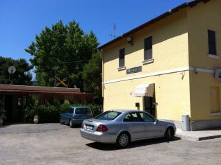 Casa Vacanze Peschici-Calenella