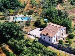 Villa Il Poderino