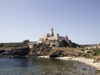 Castello Tafuri, Portopalo di Capo Passero