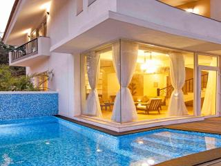 Baga Beach Private Pool Villa, 3 Bed - Tamarind