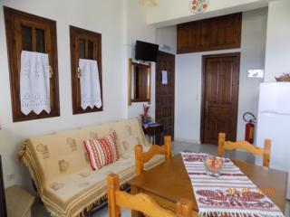 Vacation  Apartment with seaview, Kalamos