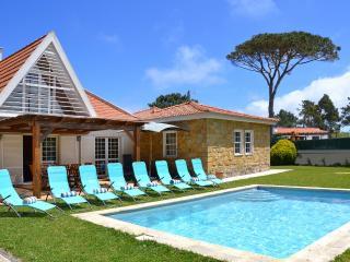 Villa Mara, Colares